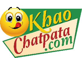 KhaoChatPata- Online Namkeen-Sweets Website
